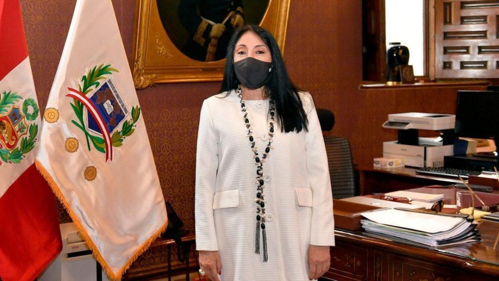 Canciller peruana renunció, tras admitir que recibió vacuna contra el Covid-19 de Sinopharm - febrero 14, 2021 10:25 pm - NOTIGUARO - Internacionales