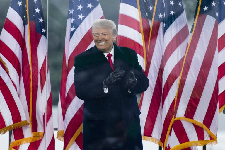 Senado de EE.UU. absuelve a Donald Trump en el segundo juicio político en su contra - febrero 13, 2021 9:20 pm - NOTIGUARO - Internacionales