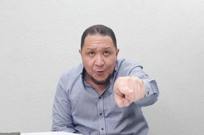 Diputado José Brito acusó a Juan Guaidó de múltiples delitos (+Video) - febrero 5, 2021 9:00 pm - NOTIGUARO - Nacionales