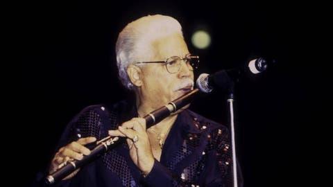 Muere Johnny Pacheco, el padre de la salsa y legendario músico dominicano - febrero 15, 2021 9:00 pm - NOTIGUARO - Entretenimiento