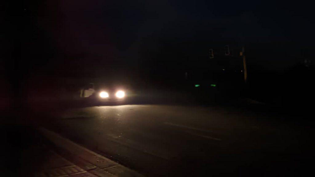 Apagones y bajones eléctricos se intensifican en las últimas horas en Táchira y Mérida - febrero 8, 2021 10:20 pm - NOTIGUARO - Nacionales