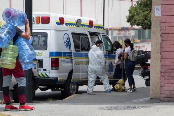 Venezuela registró 1.427 nuevos casos y 18 fallecidos, cifra aumentó a 196.386 contagios - abril 30, 2021 9:10 am - NOTIGUARO - Cifras de contagiados