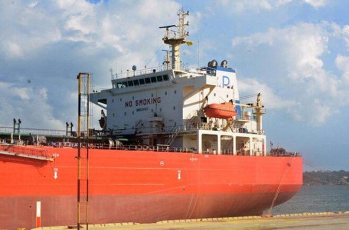 Dos buques habrían salido de El Palito con gasoil y crudo para Cuba - febrero 23, 2021 11:00 am - NOTIGUARO - Cuba
