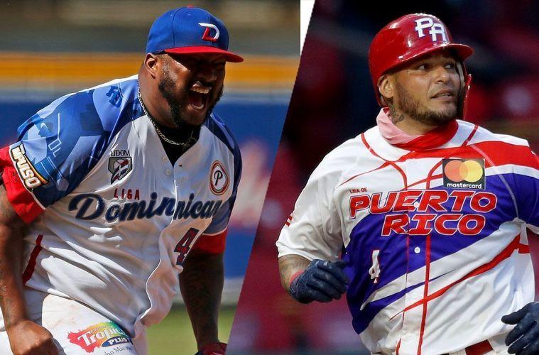 Gran final de la Serie del Caribe Mazatlán 2021: República Dominicana contra Puerto Rico - febrero 6, 2021 9:00 am - NOTIGUARO - Deporte