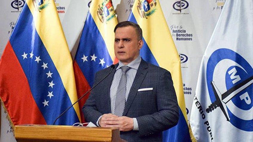 MP solicita reunión a la CPI para facilitar la cooperación entre ambas instituciones por caso Venezuela - junio 10, 2021 10:30 am - NOTIGUARO - Nacionales