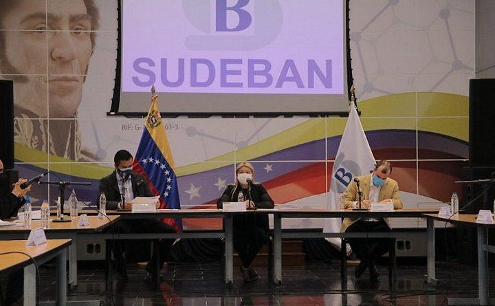 Sudeban presentó nuevo mecanismo de pago móvil interbancario C2P para cobros de bienes y servicios - marzo 16, 2021 11:00 am - NOTIGUARO - Sudeban