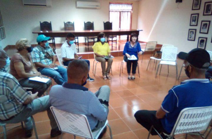 """CNP Lara denuncia ejercicio ilegal y """"usurpación de funciones"""" en los medios de comunicación de Carora - abril 22, 2021 8:08 am - NOTIGUARO - Municipio Torres"""