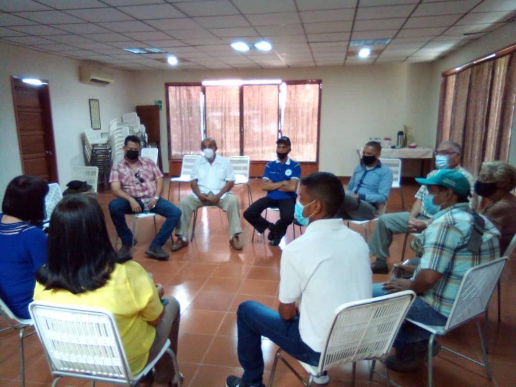 """CNP Lara denuncia ejercicio ilegal y """"usurpación de funciones"""" en los medios de comunicación de Carora - abril 22, 2021 8:08 am - NOTIGUARO - Locales"""