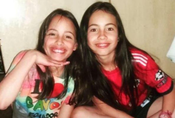 En Ecuador: Reportan la desaparición de dos adolescentes venezolanas - abril 25, 2021 8:30 am - NOTIGUARO - Internacionales