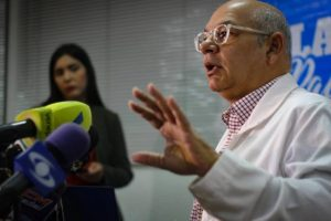 Infectólogo Julio Castro detalla las medidas para frenar la propagación del nuevo coronavirus - abril 7, 2021 10:00 am - NOTIGUARO - INTERÉS SALUDABLE