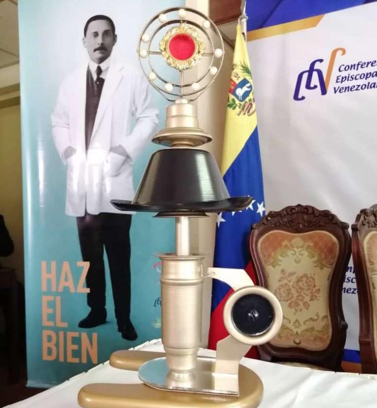 Diócesis de Carora prepara actos de beatificación del Dr. José Gregorio Hernández - abril 22, 2021 10:42 pm - NOTIGUARO - Locales