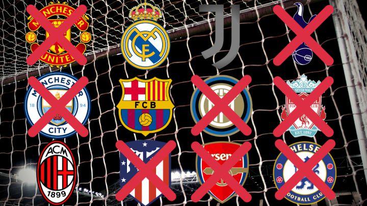 ¡Oficial! El Milán también se marcha de la Superliga (Comunicado) - abril 21, 2021 11:00 am - NOTIGUARO - Deporte