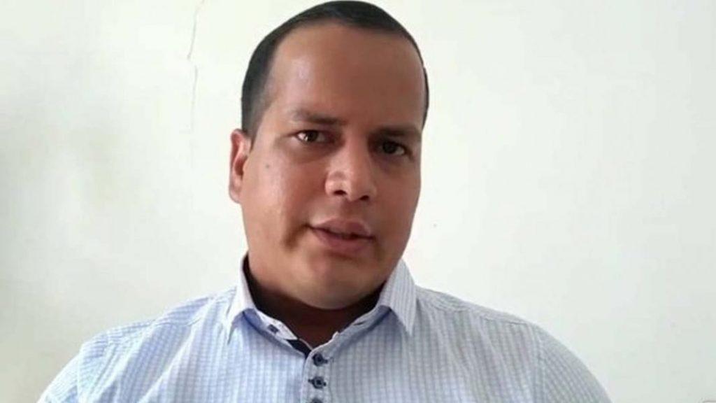 En Delta Amacuro: Denuncian detención del defensor de los DDHH, Orlando Moreno - abril 26, 2021 12:14 am - NOTIGUARO - Nacionales