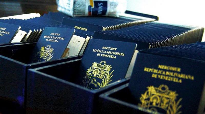 Saime habilitará nuevas plataformas de pago para los pasaportes y prórrogas - abril 23, 2021 11:56 pm - NOTIGUARO - Nacionales