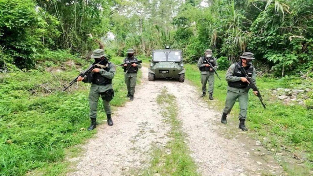 FundaRedes alerta a la ONU sobre posible recrudecimiento del conflicto en Apure - abril 22, 2021 11:07 pm - NOTIGUARO - Nacionales