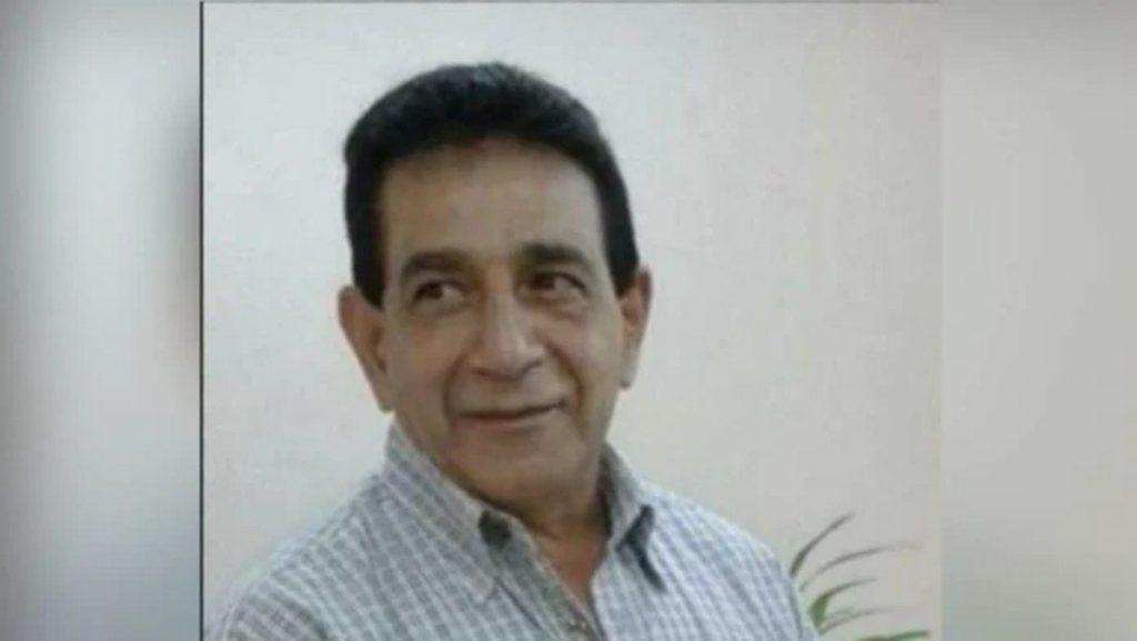 Fallece el médico larense Marco Saer, por complicaciones de COVID-19 - abril 22, 2021 9:42 pm - NOTIGUARO - Locales