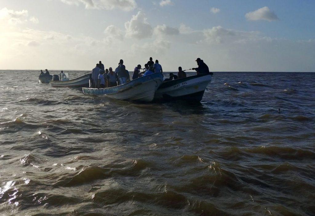 3 venezolanos fallecen en naufragio frente las costas de Delta Amacuro, tras intentar huir del país - abril 24, 2021 11:11 pm - NOTIGUARO - Nacionales