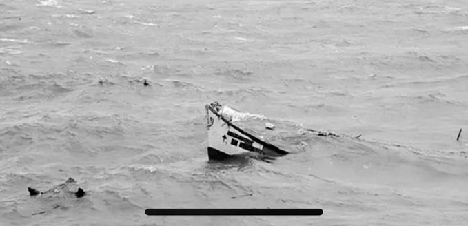 Aumentan a siete los fallecidos por naufragio en Delta Amacuro - abril 27, 2021 11:05 pm - NOTIGUARO - Nacionales