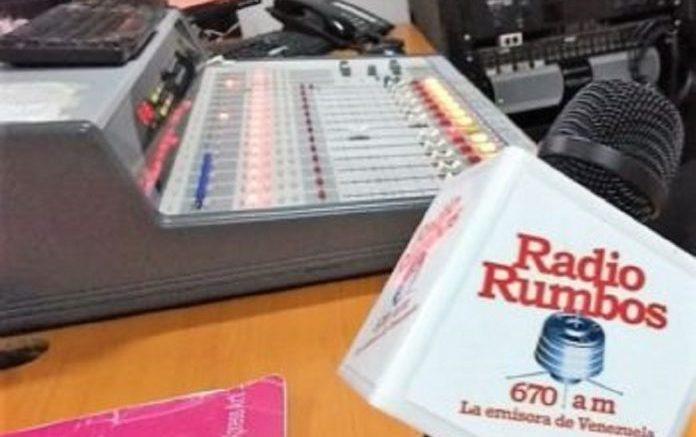 Comisión de Medios de la AN citará a accionistas relacionados en conflicto de Radio Rumbos - abril 23, 2021 11:00 am - NOTIGUARO - Nacionales
