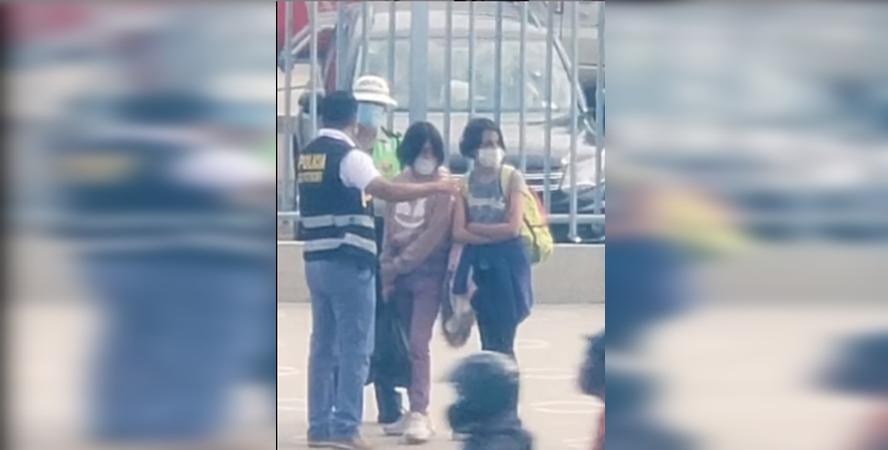 Rescatadas sanas y salvas adolescentes venezolanas desaparecidas en Quito - abril 26, 2021 10:49 pm - NOTIGUARO - Internacionales