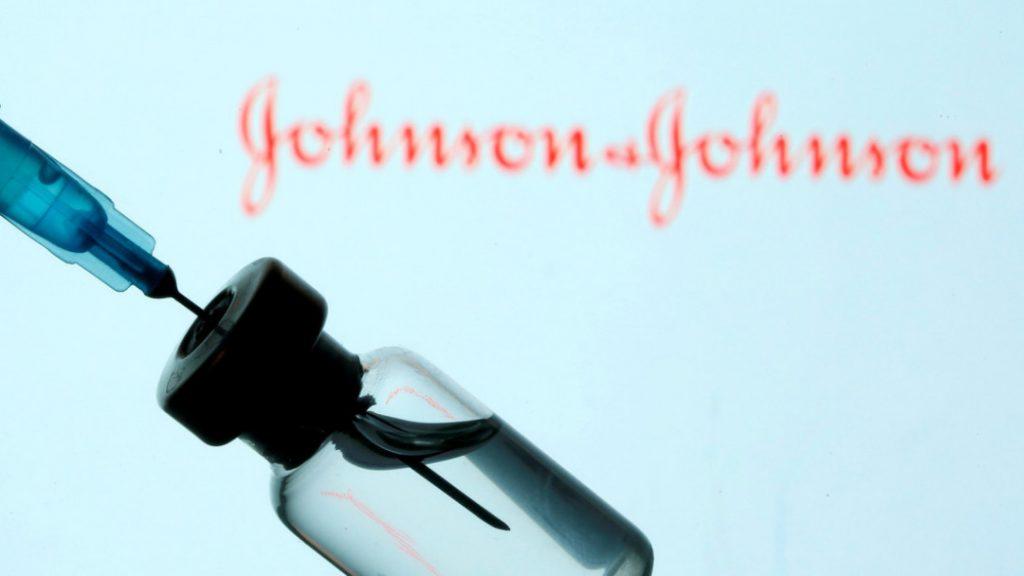 EE.UU: Reguladores de salud levantan las restricciones para el uso de la vacuna de Johnson & Johnson - abril 24, 2021 9:00 am - NOTIGUARO - Internacionales