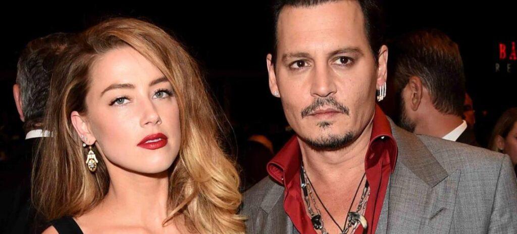 La defensa de Johnny Depp presenta un video en el que se demuestra que Amber Heard mintió y creó evidencia - mayo 16, 2021 11:12 am - NOTIGUARO - Entretenimiento