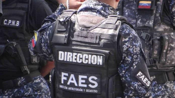 En Guárico: 30 hombres emboscaron y asesinaron a jefe de las FAES en Cabruta - mayo 21, 2021 12:08 am - NOTIGUARO - Nacionales