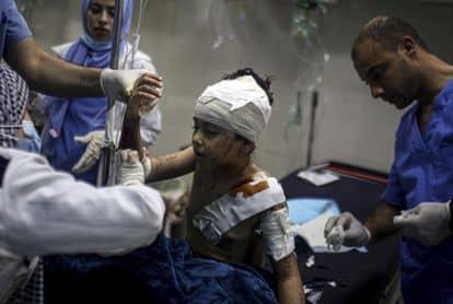 """Tras acuerdo mutuo y simultáneo: Palestina e Israel confirman """"Alto al fuego"""" - mayo 20, 2021 11:45 pm - NOTIGUARO - Internacionales"""