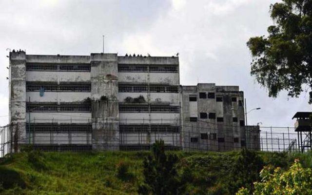 En Ramo Verde: Denuncian que solo los militares fueron inmunizados contra la COVID-19 - mayo 25, 2021 10:20 pm - NOTIGUARO - Nacionales
