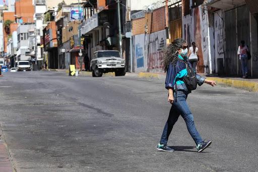 """Del 4 al 10 de Octubre: Venezuela inicia una nueva semana de cuarentena radical de """"cuidados conscientes"""" - octubre 4, 2021 1:34 am - NOTIGUARO - Venezuela."""
