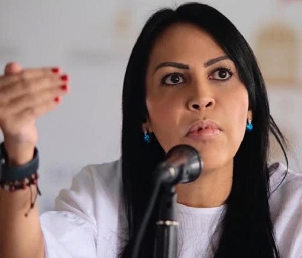 Delsa Solórzano criticó y condenó uso del carnet de la patria para poder vacunarse - mayo 31, 2021 7:30 am - NOTIGUARO - Nacionales