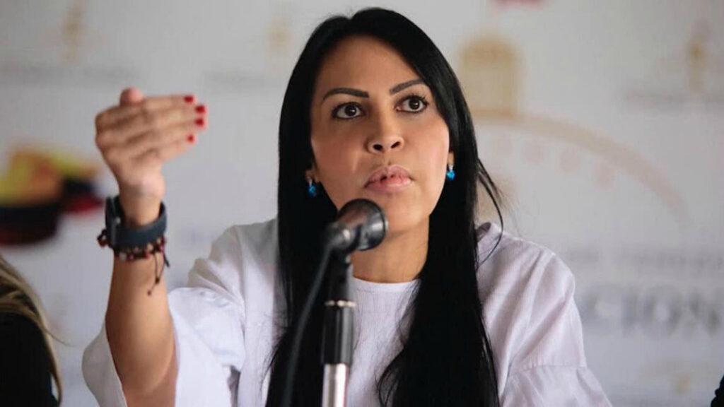 """Delsa Solórzano acusa a Padrino López de """"abandonar"""" a militares secuestrados por las FARC en Apure - mayo 21, 2021 11:40 pm - NOTIGUARO - Nacionales"""