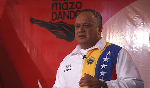 Diosdado Cabello: Megaelecciones para elegir, gobernadores, alcaldes y diputados regionales, serán el 14 de noviembre - mayo 12, 2021 9:37 pm - NOTIGUARO - Nacionales