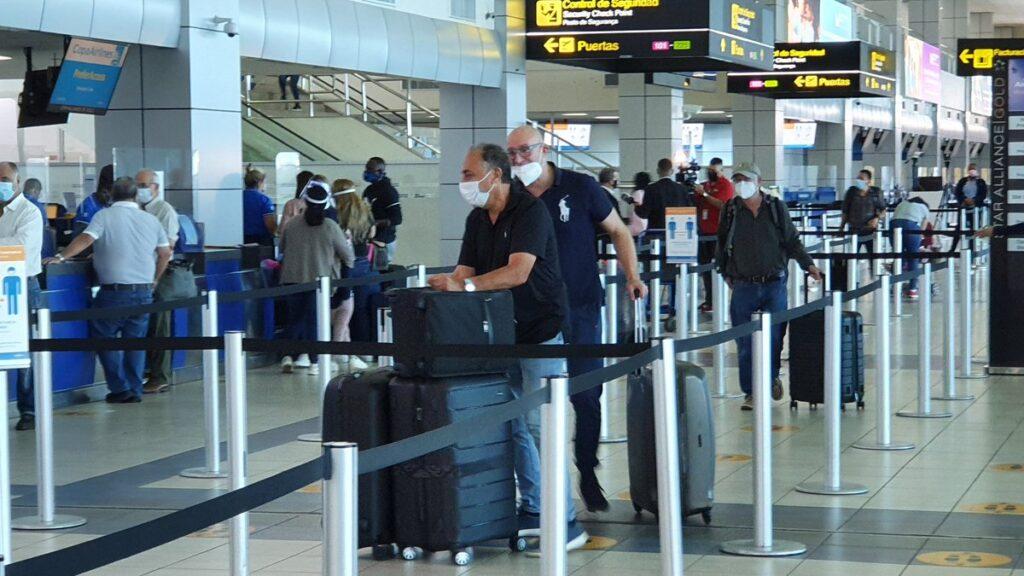 ¡Advertencia! Los viajes están de regreso, como también los estafadores a través del telemarketing - mayo 28, 2021 12:10 am - NOTIGUARO - Economia