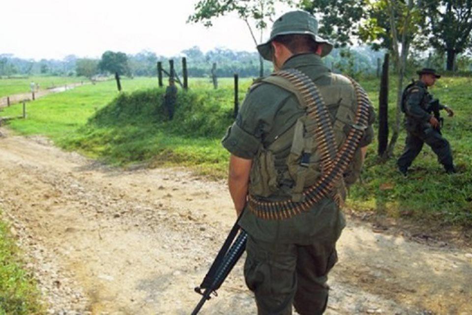 En Apure: Reportan cinco militares heridos tras nuevo enfrentamiento contra las FARC - mayo 4, 2021 11:50 pm - NOTIGUARO - Internacionales