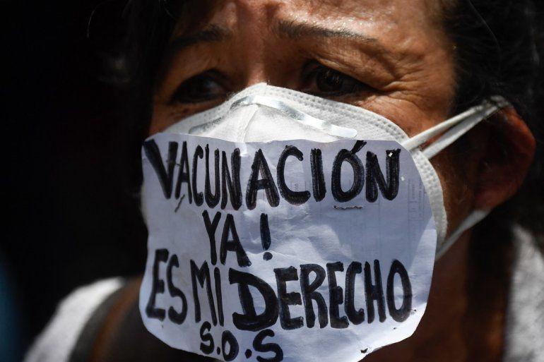 Venezolanos desconocen cómo va el Plan de vacunación contra el Covid-19: Nadie sabe cuántos han sido vacunados - mayo 26, 2021 9:15 am - NOTIGUARO - Nacionales