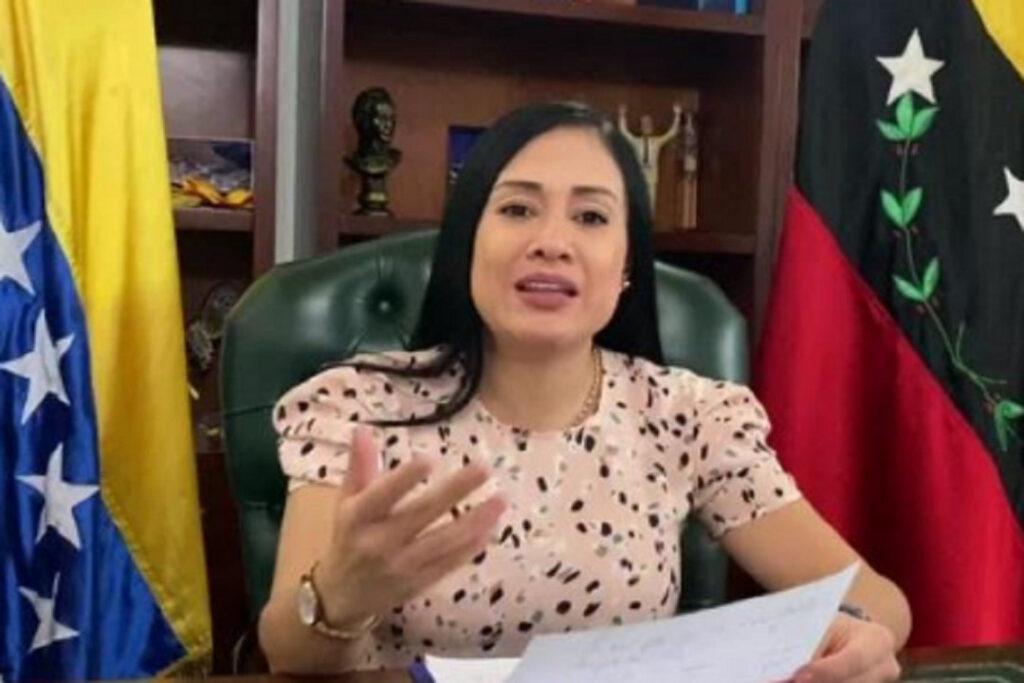 Táchira: Gob. Laidy Gómez denunció desvío de 50.000 millardos de bolívares por el ministerio de salud - mayo 22, 2021 10:03 pm - NOTIGUARO - Nacionales
