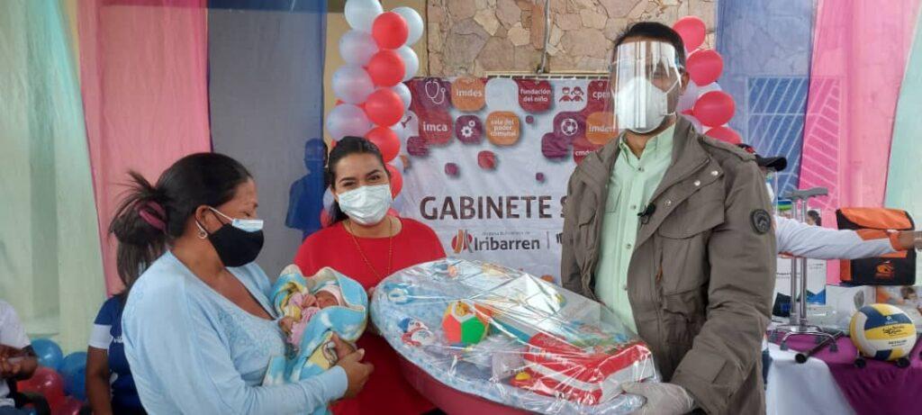 En Barquisimeto: Fueron atendidas 2.716 familias durante 5to Acto de justicia social - mayo 28, 2021 6:42 pm - NOTIGUARO - Locales