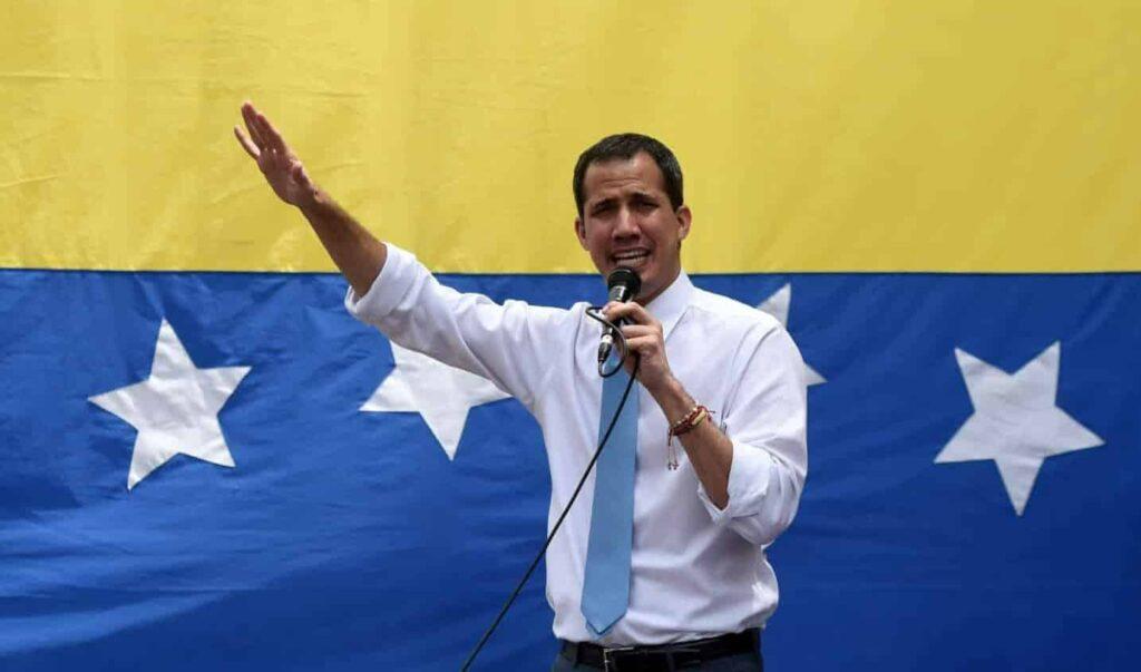"""Guaidó: """"Para salvar a Venezuela necesitamos atender la emergencia humanitaria"""" - mayo 23, 2021 8:34 pm - NOTIGUARO - Nacionales"""
