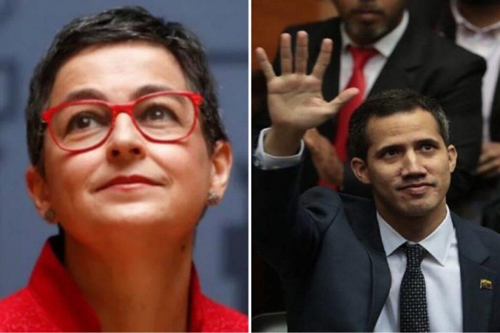 España dio el visto bueno a la propuesta de negociación de Guaidó - mayo 13, 2021 12:20 am - NOTIGUARO - Internacionales