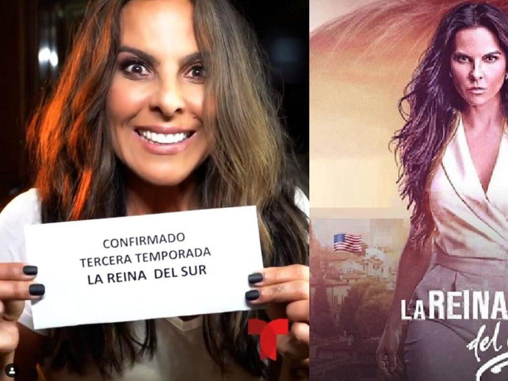 """""""La Reina del Sur"""": ¿Qué pasará con Teresa Mendoza en la tercera temporada? - mayo 22, 2021 11:41 pm - NOTIGUARO - Entretenimiento"""