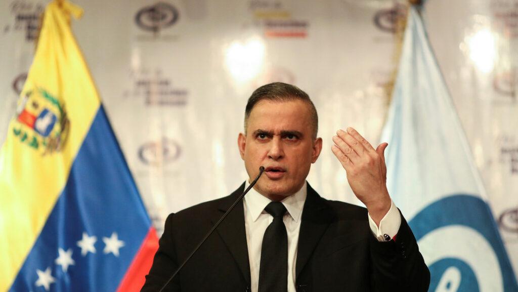 Venezuela informa a la CPI sobre la reestructuración de dos cuerpos de inteligencia solicitada en el examen preliminar - mayo 18, 2021 10:55 pm - NOTIGUARO - Nacionales