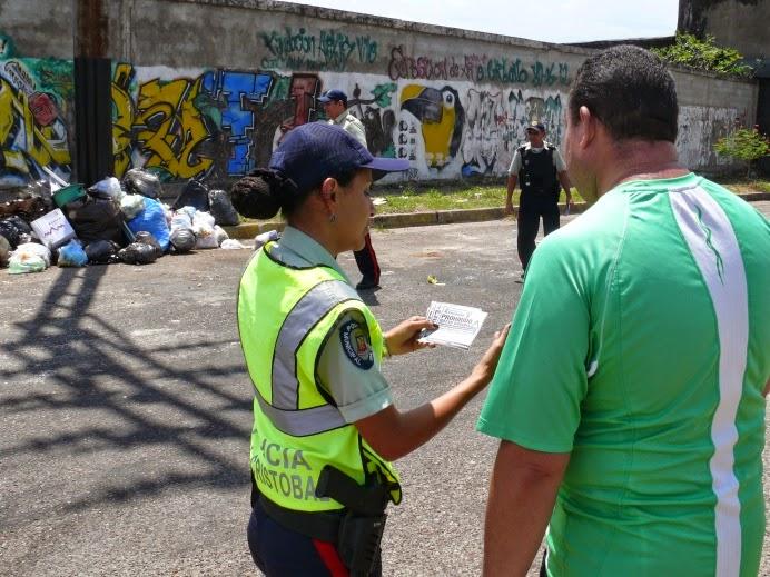 Táchira: Multarán con 2 Petros, a quienes arrojen basura en calles de San Cristóbal - mayo 13, 2021 11:46 pm - NOTIGUARO - Nacionales