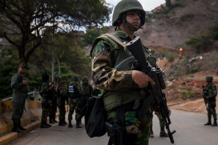 Apure: Militares venezolanos cumplen un mes secuestrados por las FARC - mayo 23, 2021 9:35 pm - NOTIGUARO - Nacionales