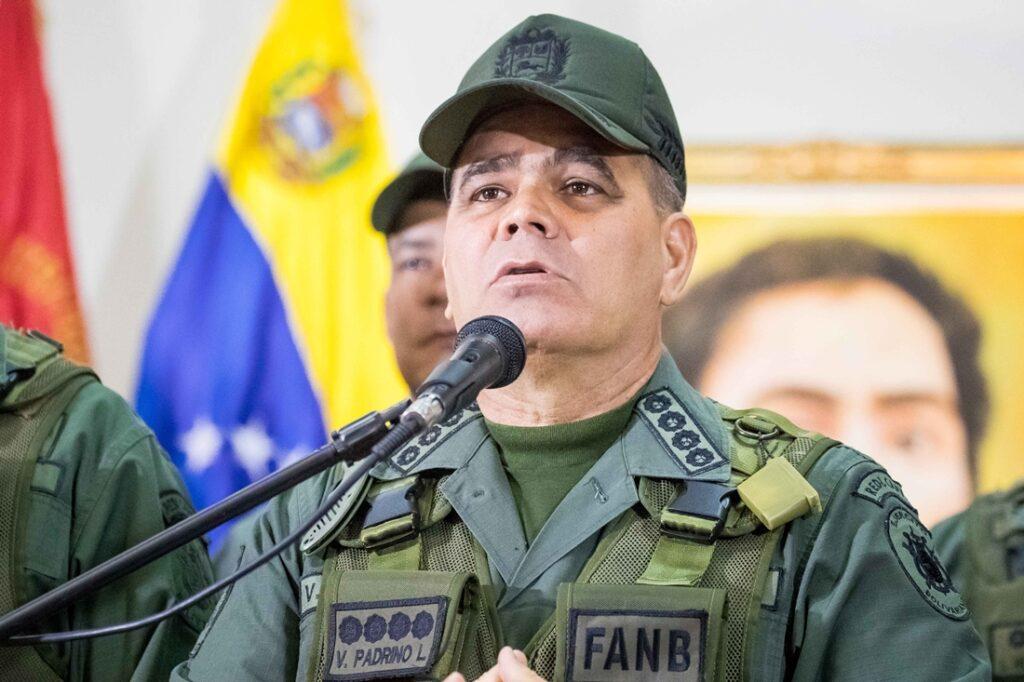 Tras más de 20 días, finalmente Padrino López admitió el secuestro de 8 militares venezolanos - mayo 15, 2021 6:57 pm - NOTIGUARO - Nacionales