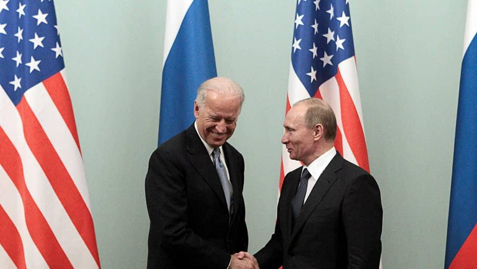 Vladímir Putin se reunirá con Joe Biden, en Ginebra el próximo #16Jun - mayo 25, 2021 10:39 pm - NOTIGUARO - Internacionales