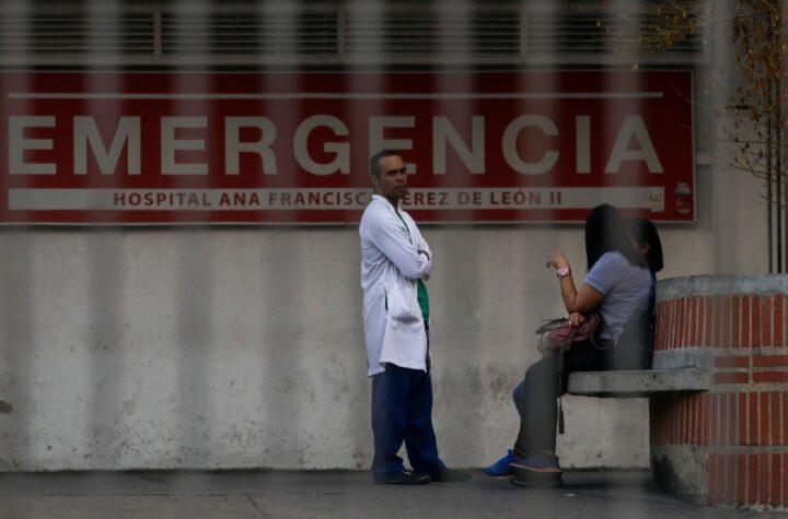 ¡EN AUMENTO! Sector salud registró 12 nuevas muertes por COVID-19, cifra llegó a 549 - mayo 13, 2021 8:00 am - NOTIGUARO - Medicos