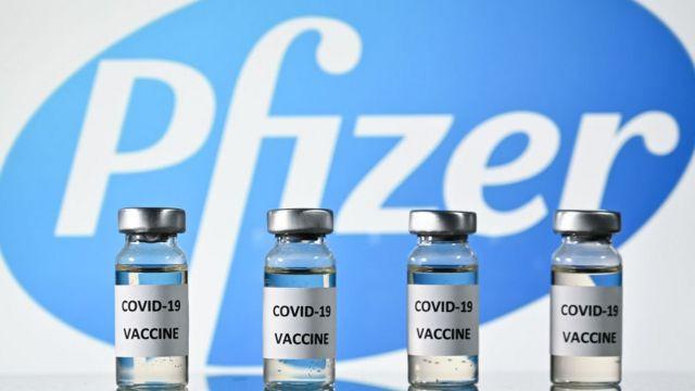 UE aprueba uso de la vacuna Pfizer para jóvenes de entre 12 y 15 años de edad - junio 1, 2021 10:00 am - NOTIGUARO - Internacionales