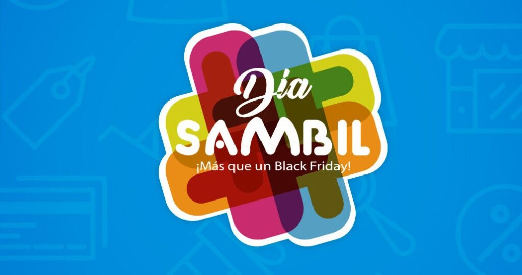 """Este viernes #28May: Toda la familia disfrutará del """"Día SAMBIL"""" en las principales ciudades del país - mayo 25, 2021 10:30 am - NOTIGUARO - Entretenimiento"""