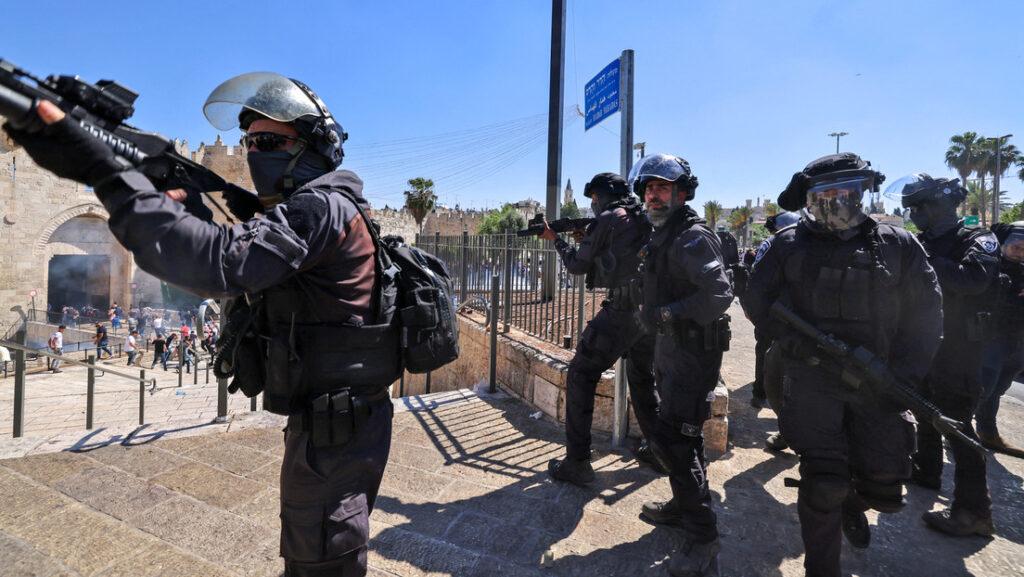 """China acusa a EE.UU. de """"echar más leña al fuego"""" al conflicto palestino-israelí, tras aprobar la venta de más armas a Tel Aviv - mayo 18, 2021 11:50 am - NOTIGUARO - Internacionales"""